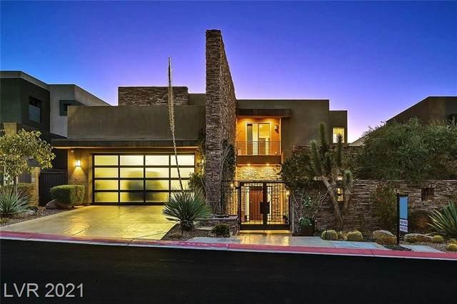 857 Vegas View Drive, Henderson, NV 89052 (MLS #2271768) :: Billy OKeefe   Berkshire Hathaway HomeServices
