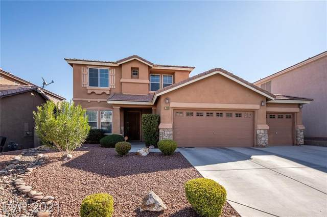 708 Blue Crystal Creek Road, Henderson, NV 89002 (MLS #2271769) :: Custom Fit Real Estate Group