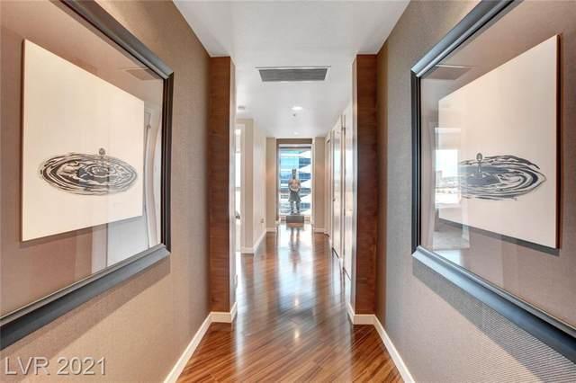 4525 Dean Martin Drive #1100, Las Vegas, NV 89103 (MLS #2271831) :: Billy OKeefe | Berkshire Hathaway HomeServices