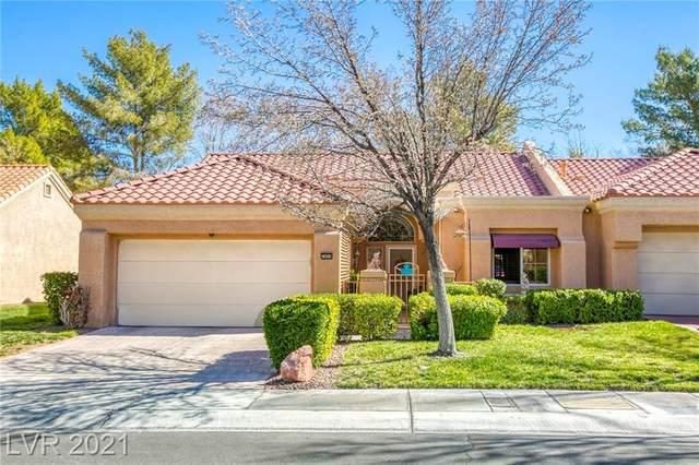 2804 Linkview Drive, Las Vegas, NV 89134 (MLS #2271843) :: ERA Brokers Consolidated / Sherman Group