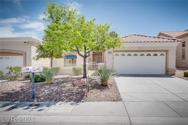 2120 Spring Water, Las Vegas, NV 89134 (MLS #2271847) :: Custom Fit Real Estate Group
