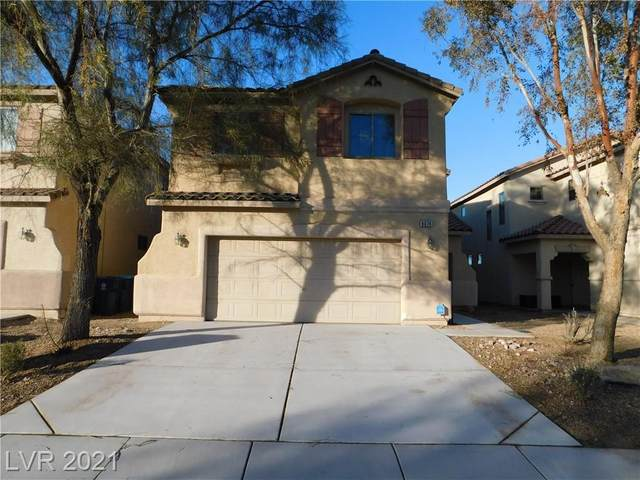 8074 Villa Avada Court, Las Vegas, NV 89113 (MLS #2271864) :: The Perna Group