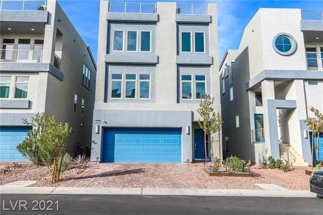 8048 Haywood Estate Avenue, Las Vegas, NV 89113 (MLS #2271891) :: Jeffrey Sabel
