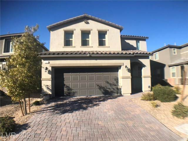 1844 Soto Lane, North Las Vegas, NV 89032 (MLS #2271918) :: ERA Brokers Consolidated / Sherman Group