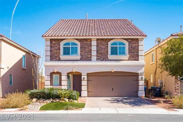 9734 Morgan Creek Court, Las Vegas, NV 89141 (MLS #2271922) :: Signature Real Estate Group