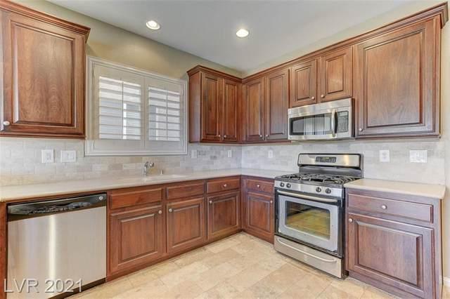 10588 Verona Wood Street #0, Las Vegas, NV 89141 (MLS #2272081) :: Jeffrey Sabel