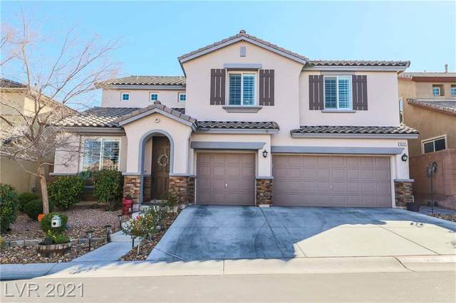 10211 Borah Peak Avenue, Las Vegas, NV 89166 (MLS #2272106) :: Signature Real Estate Group