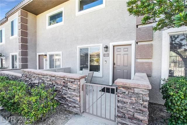 10500 Nordic Cliff Avenue, Las Vegas, NV 89129 (MLS #2272116) :: ERA Brokers Consolidated / Sherman Group