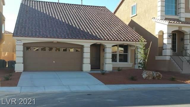 9745 Fox Estate Street, Las Vegas, NV 89141 (MLS #2272161) :: Kypreos Team