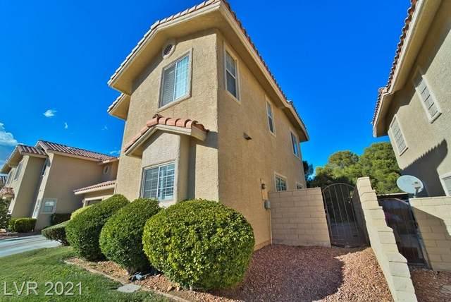 9298 Scenic Mountain Lane, Las Vegas, NV 89117 (MLS #2272196) :: Hebert Group   Realty One Group