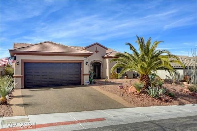 2129 Bliss Corner Street, Henderson, NV 89044 (MLS #2272223) :: Custom Fit Real Estate Group