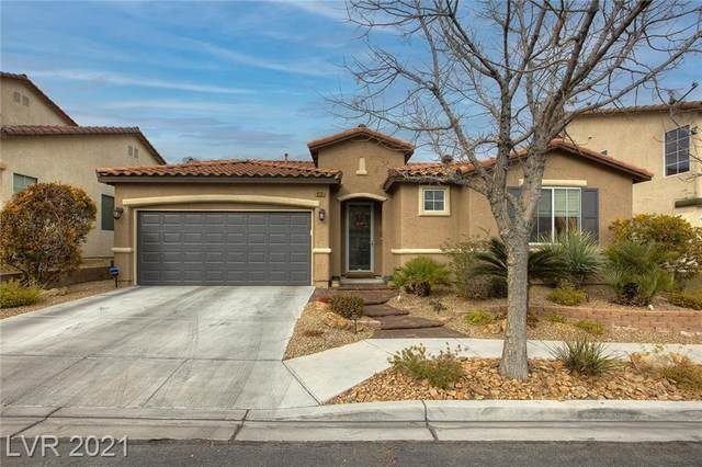 9226 Avon Park Avenue, Las Vegas, NV 89149 (MLS #2272262) :: Jeffrey Sabel