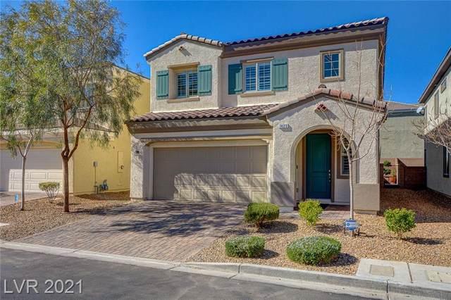 7423 Amesbury Street, Las Vegas, NV 89113 (MLS #2272327) :: Custom Fit Real Estate Group