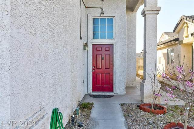 9307 Rochelle Avenue, Las Vegas, NV 89147 (MLS #2272359) :: Hebert Group   Realty One Group