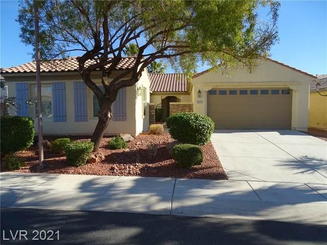 8622 Muirfield Village Court, Las Vegas, NV 89131 (MLS #2272390) :: Custom Fit Real Estate Group