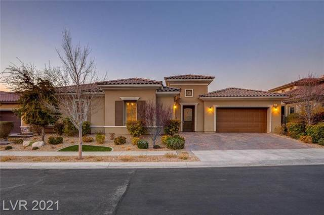 14 Pink Dogwood Drive, Las Vegas, NV 89141 (MLS #2272395) :: Custom Fit Real Estate Group