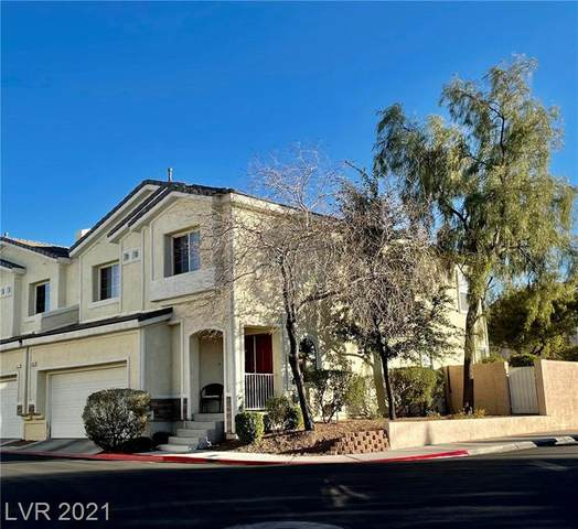 2425 Confident Crest Court, Henderson, NV 89052 (MLS #2272402) :: ERA Brokers Consolidated / Sherman Group