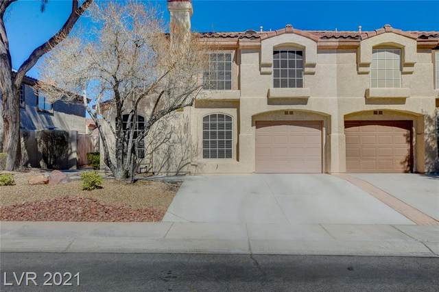 7736 Allerton Avenue, Las Vegas, NV 89128 (MLS #2272467) :: Hebert Group | Realty One Group
