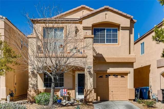11081 Arcadia Sunrise Drive, Henderson, NV 89052 (MLS #2272471) :: Jeffrey Sabel