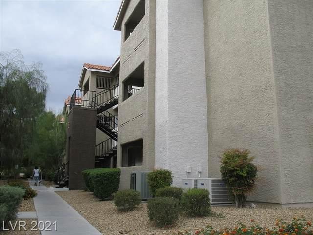 4200 Valley View Boulevard #2051, Las Vegas, NV 89103 (MLS #2272522) :: Signature Real Estate Group