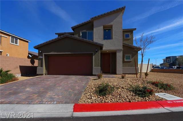 7044 Whispering Falls Drive, North Las Vegas, NV 89084 (MLS #2272524) :: Signature Real Estate Group