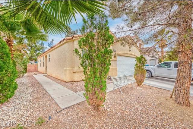 9624 Withering Pine Street, Las Vegas, NV 89123 (MLS #2272553) :: Hebert Group | Realty One Group