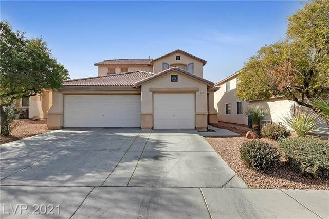 597 Fontayne Avenue, Las Vegas, NV 89123 (MLS #2272576) :: ERA Brokers Consolidated / Sherman Group