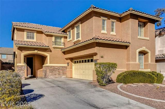 10672 Royal View Avenue, Las Vegas, NV 89144 (MLS #2272619) :: Billy OKeefe | Berkshire Hathaway HomeServices
