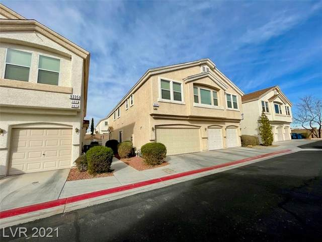 9325 Indian Corn Court #103, Las Vegas, NV 89178 (MLS #2272665) :: Billy OKeefe | Berkshire Hathaway HomeServices