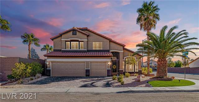1565 Bozeman Drive, Henderson, NV 89012 (MLS #2272681) :: Custom Fit Real Estate Group