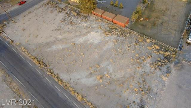5637 Dorrell Lane, Las Vegas, NV 89131 (MLS #2272684) :: Signature Real Estate Group