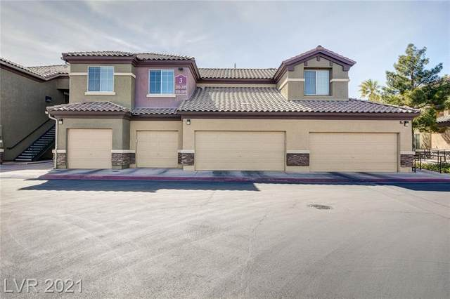 6868 Sky Pointe Drive #2010, Las Vegas, NV 89131 (MLS #2272688) :: Signature Real Estate Group
