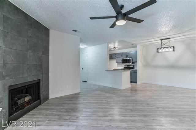 2200 S Fort Apache Road #2102, Las Vegas, NV 89117 (MLS #2272689) :: Signature Real Estate Group