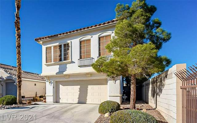 8406 Clear Avenue, Las Vegas, NV 89147 (MLS #2272716) :: Hebert Group | Realty One Group
