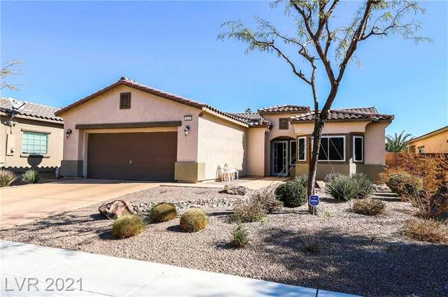 4628 Del Laguna Court, North Las Vegas, NV 89031 (MLS #2272731) :: Signature Real Estate Group