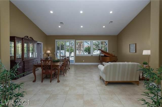 9408 Drew Court, Las Vegas, NV 89117 (MLS #2272765) :: Signature Real Estate Group