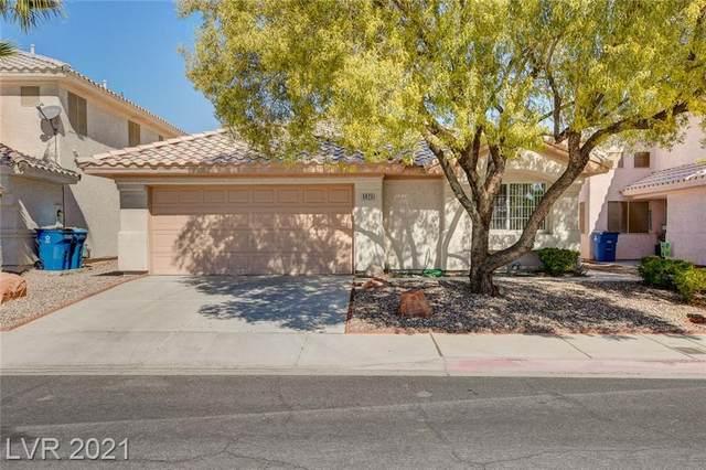 6820 Rio Sands Court, Las Vegas, NV 89130 (MLS #2272784) :: Lindstrom Radcliffe Group
