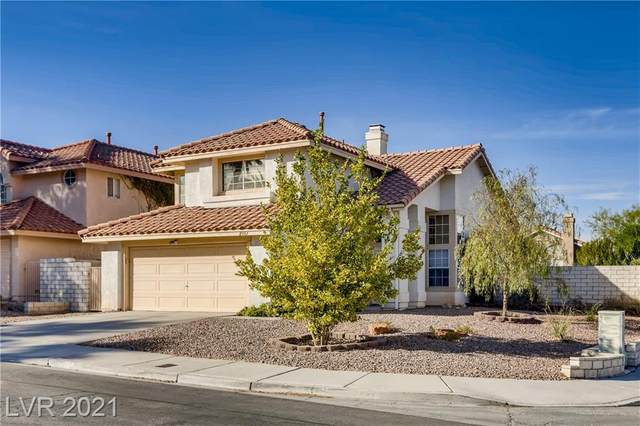 2342 Mabee Court, Henderson, NV 89074 (MLS #2272790) :: Signature Real Estate Group