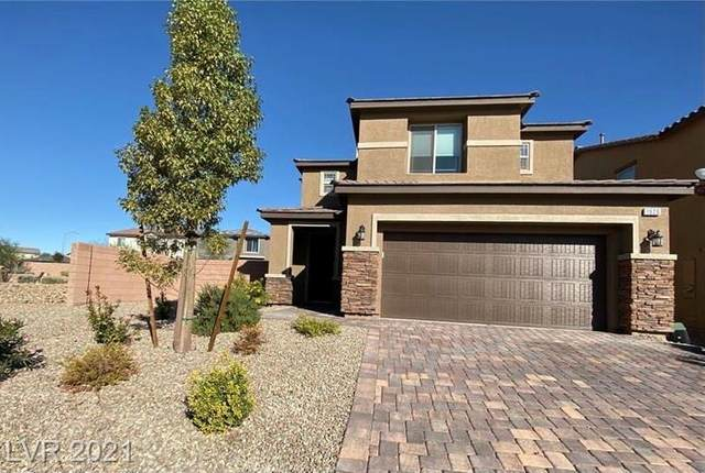 1920 Pinsky Lane, North Las Vegas, NV 89032 (MLS #2272804) :: ERA Brokers Consolidated / Sherman Group