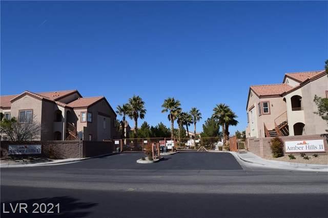 9580 Reno Avenue #179, Las Vegas, NV 89148 (MLS #2272838) :: Hebert Group   Realty One Group