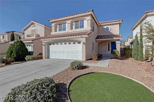 7525 Slipstream Street, Las Vegas, NV 89139 (MLS #2272889) :: Team Michele Dugan