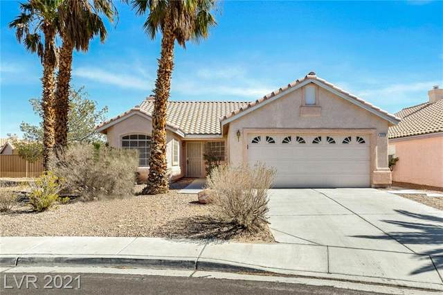 3728 Yellow Jasmine Drive, Las Vegas, NV 89147 (MLS #2272939) :: ERA Brokers Consolidated / Sherman Group