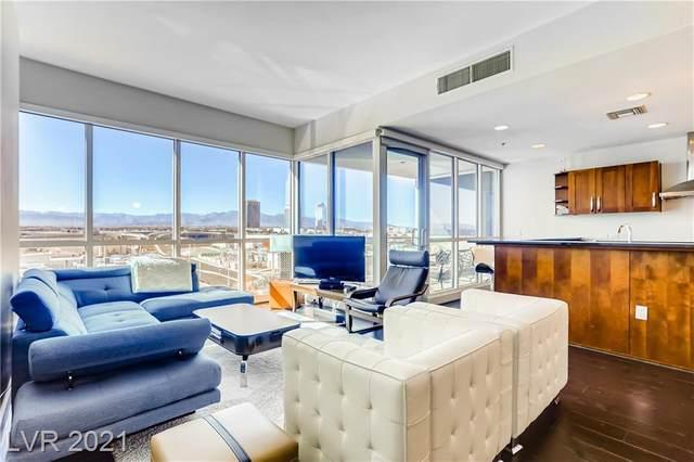 4525 Dean Martin Drive #606, Las Vegas, NV 89103 (MLS #2272942) :: Billy OKeefe | Berkshire Hathaway HomeServices