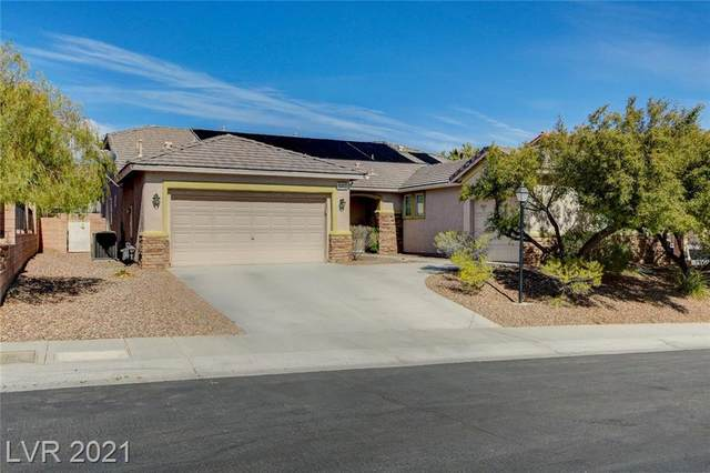 10412 Smokemont Court, Las Vegas, NV 89129 (MLS #2272949) :: Jeffrey Sabel