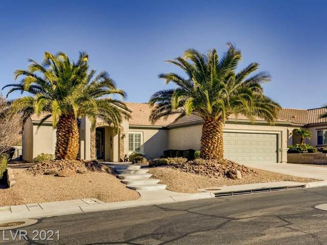 2226 Sandstone Cliffs Drive, Henderson, NV 89044 (MLS #2272979) :: ERA Brokers Consolidated / Sherman Group