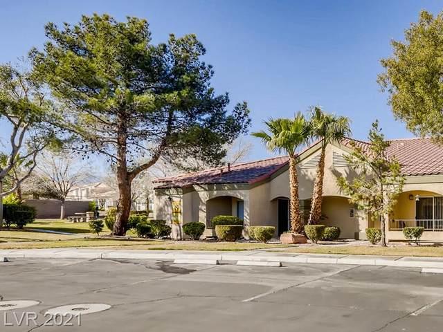7885 Flamingo Road #1046, Las Vegas, NV 89147 (MLS #2272986) :: Hebert Group   Realty One Group