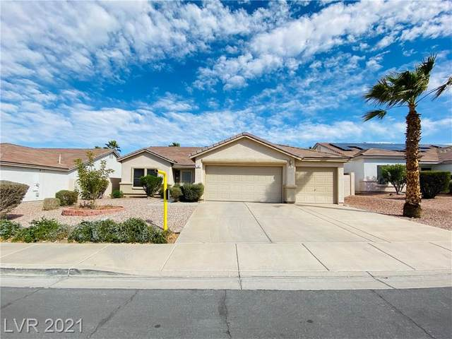 52 Sterling Meadow Street, Henderson, NV 89012 (MLS #2273018) :: ERA Brokers Consolidated / Sherman Group