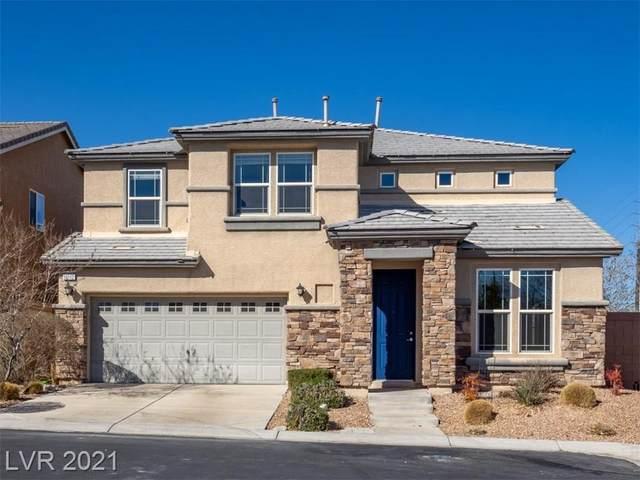 10112 Nash Peak Avenue, Las Vegas, NV 89166 (MLS #2273029) :: Custom Fit Real Estate Group