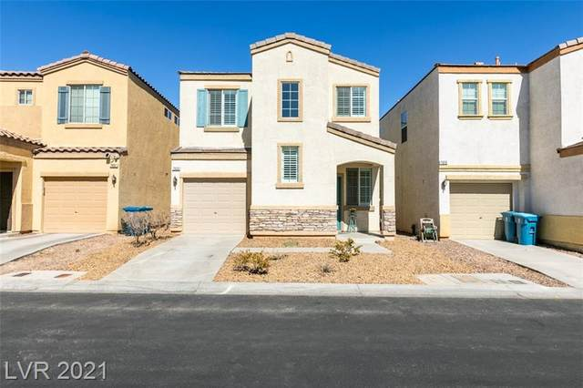 7656 Hampton Cove Lane, Las Vegas, NV 89113 (MLS #2273034) :: ERA Brokers Consolidated / Sherman Group