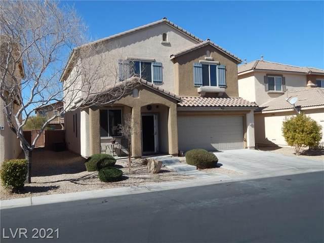 5461 Ovando Way, Las Vegas, NV 89122 (MLS #2273053) :: Hebert Group   Realty One Group